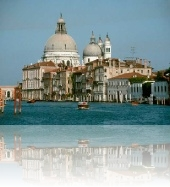 Город Венеция 6